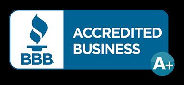 Better Business Bureau A Logo
