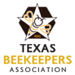 Texas Beekeepers Association logo - square